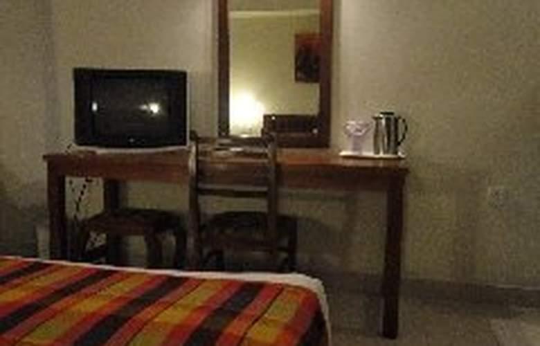 Grand Concord - Room - 5