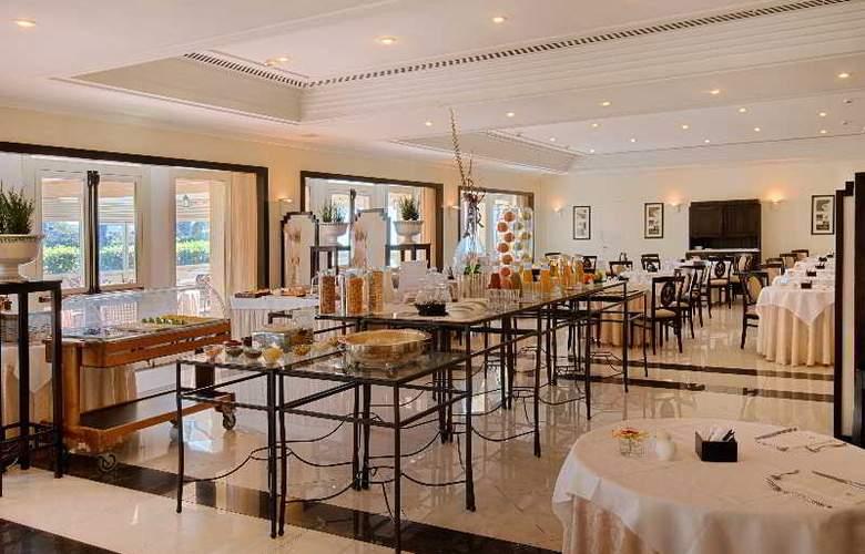 NH Parco Degli Aragonesi - Restaurant - 34