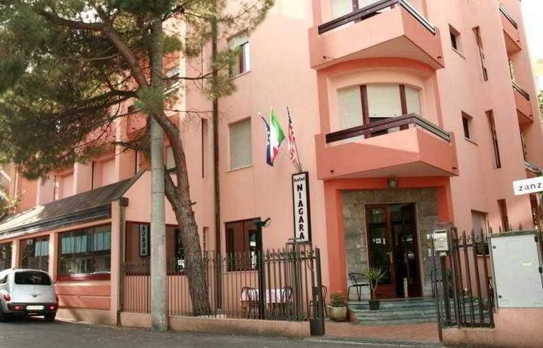 Niagara Rimini - Hotel - 0