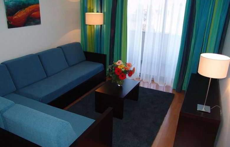 Antillia Hotel - Room - 11