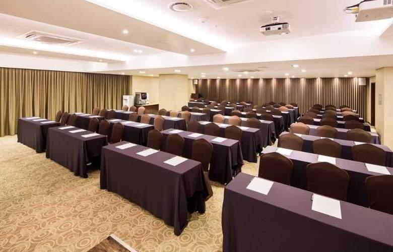 Golden Seoul Hotel - Conference - 52