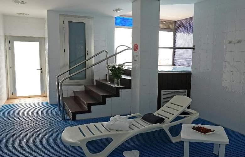 Port Sitges Resort - Sport - 30