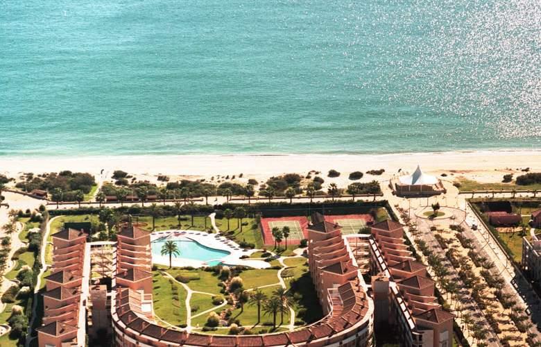 Islantur las Americas - Hotel - 0
