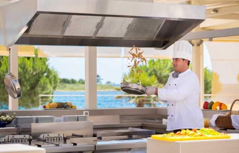 Resort Villas Rubin Apartments - Restaurant - 30