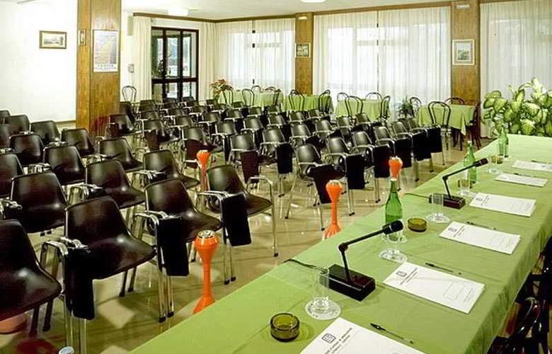 Hotel Lungomare Cervia - Conference - 4