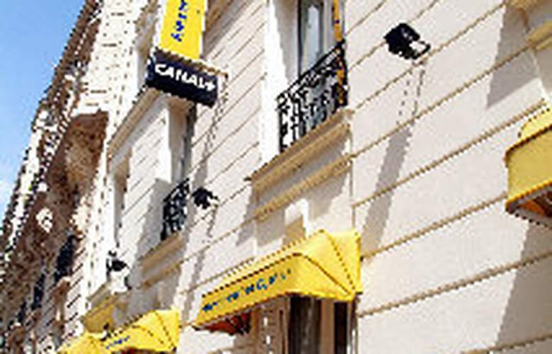 Alexandrine Opera - Hotel - 0
