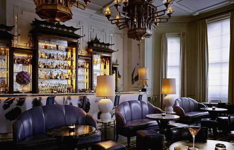 The Langham London - Bar - 17