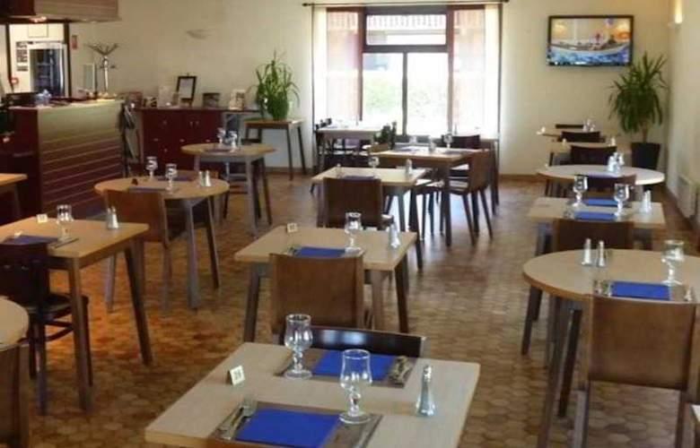 Kyriad Tarbes Odos - Restaurant - 3