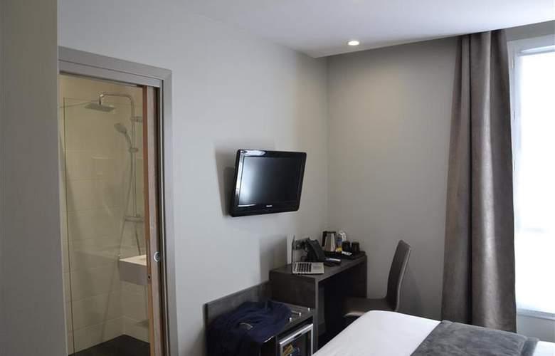Best Western Paris Italie - Room - 16