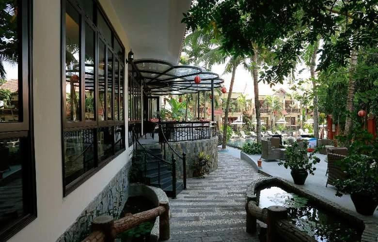 Mercure Hoi An - Hotel - 11