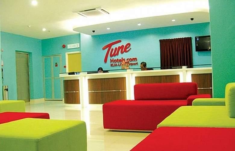 Tune Hotel - Waterfront Kuching - General - 1