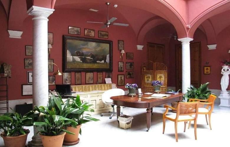 Casa Palacio Conde de la Corte - General - 5