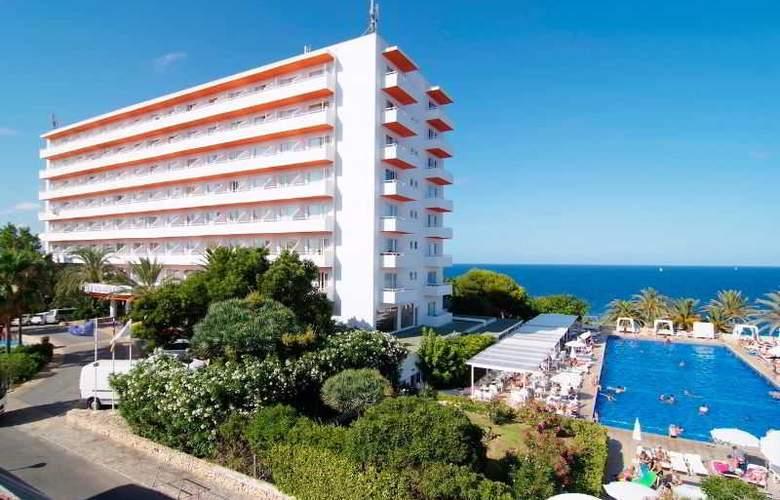 Palia Maria Eugenia - Hotel - 0