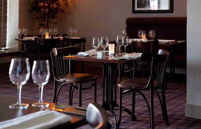 Actons of Kinsale - Restaurant - 3