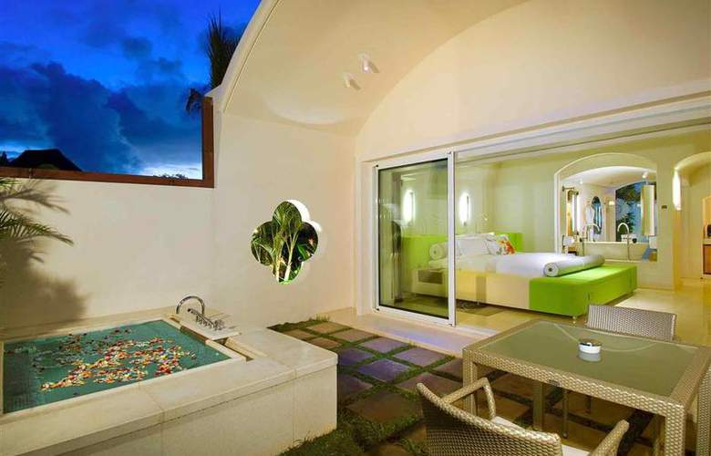 So Sofitel Mauritius - Room - 109
