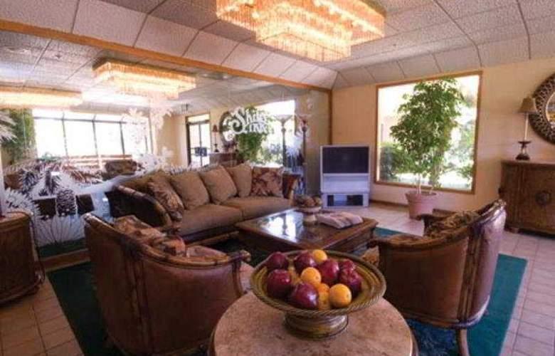 Shilo Inn Suites - Palm Springs - General - 3