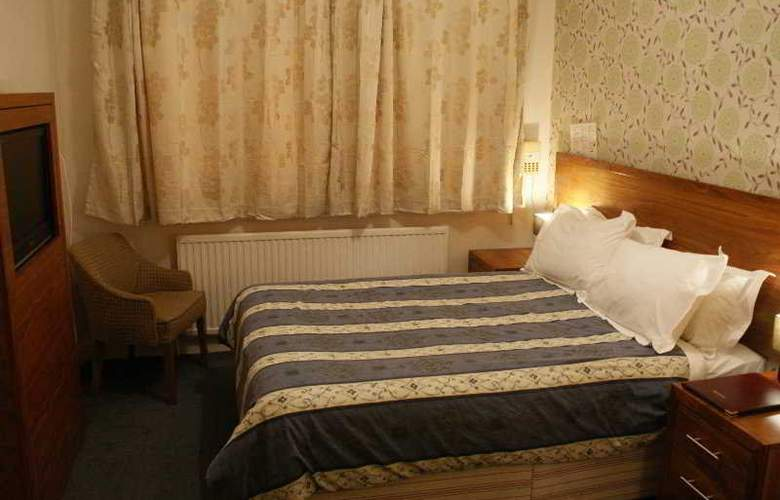Kirkdale Hotel - Room - 2