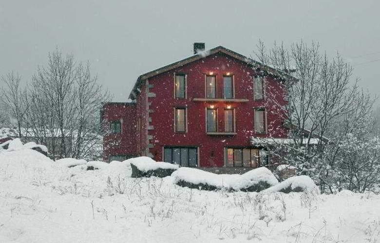 La Casa del Rio - General - 2