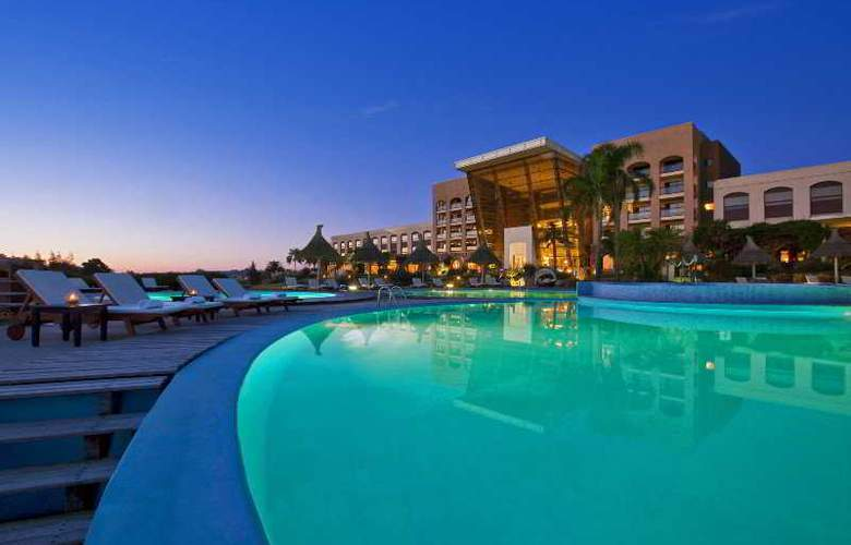 Sheraton Colonia Golf & Spa Resort - Hotel - 0