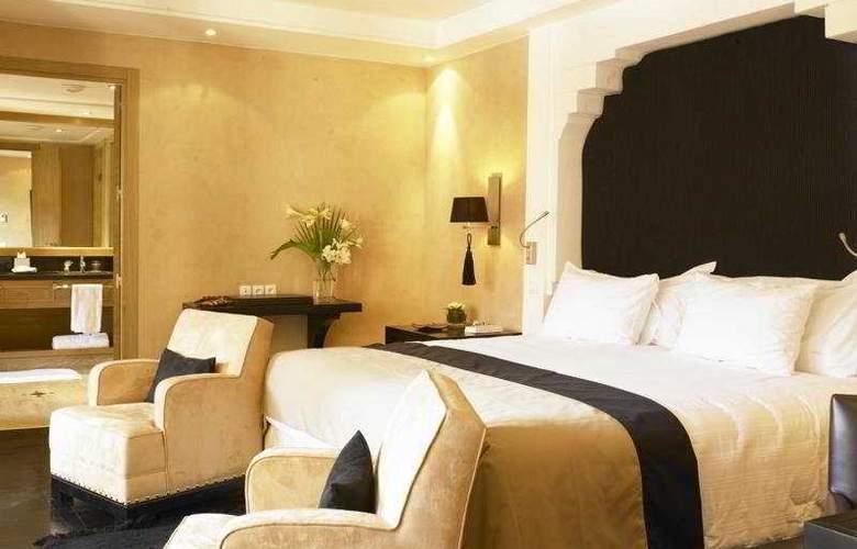 Le Naoura - Room - 4