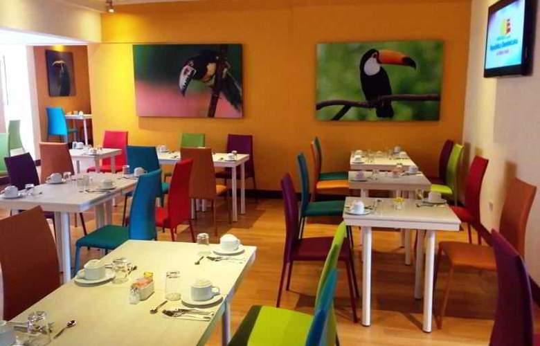 Plaza Rosa - Restaurant - 17