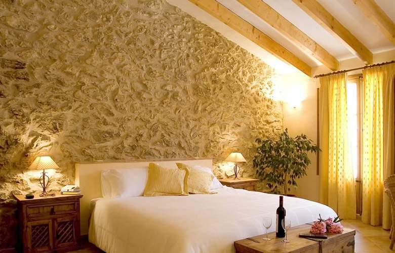 Dalt Muntanya - Room - 9