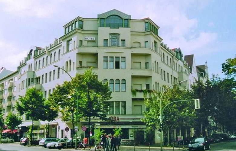 Olivaer - Hotel - 0