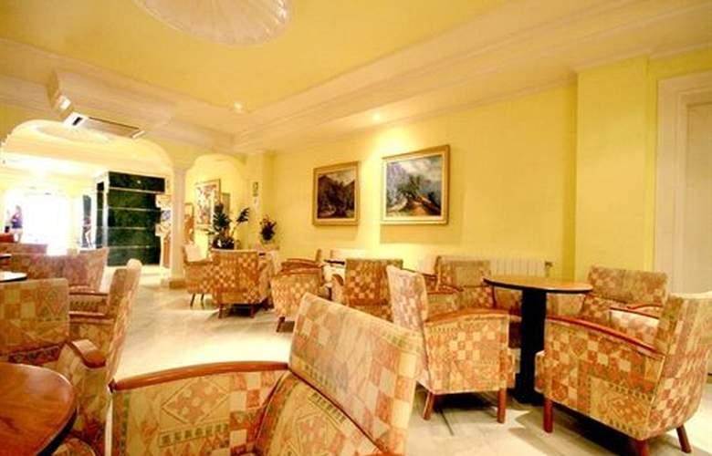 Manaus Hotel - Bar - 3