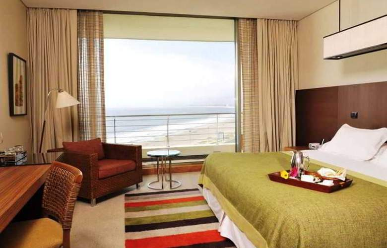 Enjoy Coquimbo Hotel de la Bahia - Room - 1