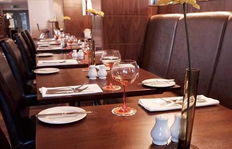 Holiday Inn Manchester Central Park West - Restaurant - 4