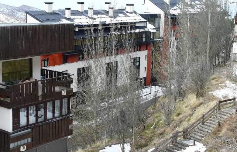 GHM Monte Gorbea - Hotel - 9