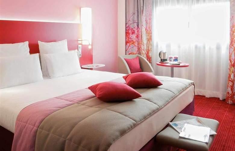 Mercure Paris Montmartre Sacre Coeur - Room - 26