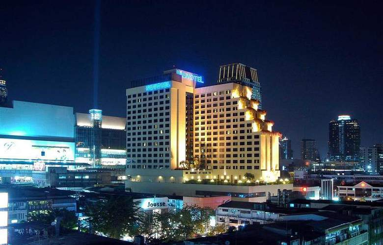 Novotel Bangkok on Siam Square - Hotel - 46