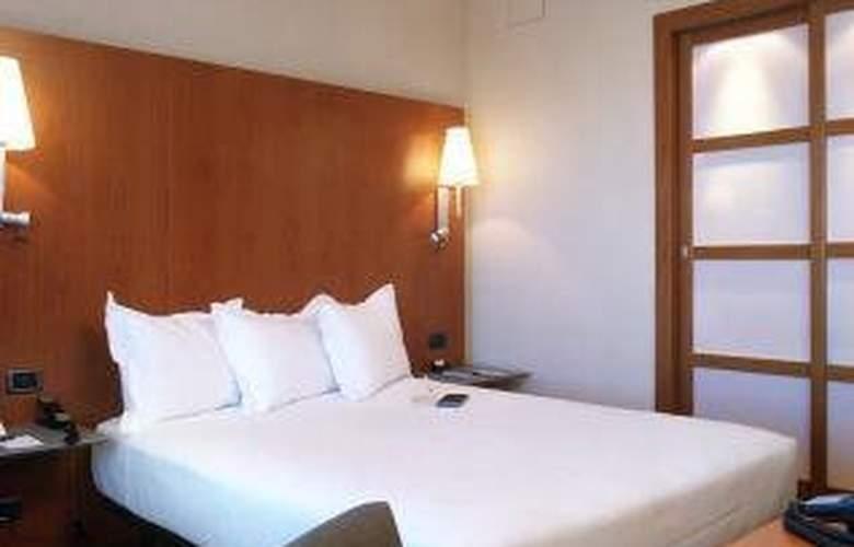 Exe Cuenca - Room - 1