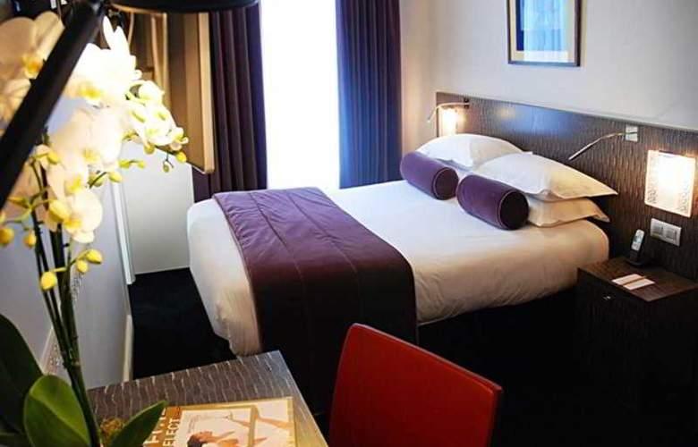 Waldorf Madeleine Hotel - Room - 15