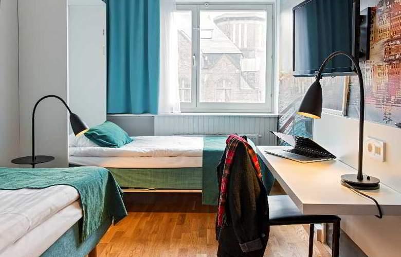 Scandic Sjofartshotellet Stockholm - Room - 10