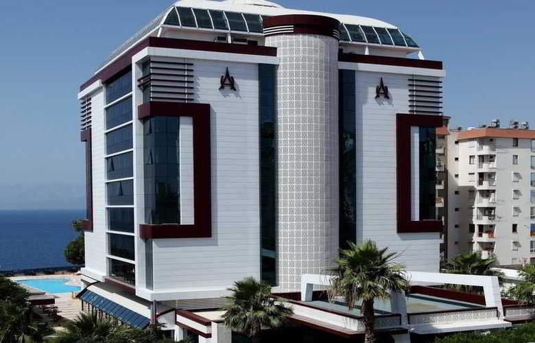 Antalya Hotel - Hotel - 0