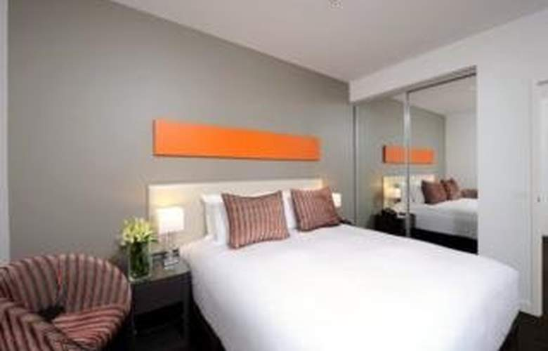 Punthill Dandenong Apartment Hotel - Room - 0