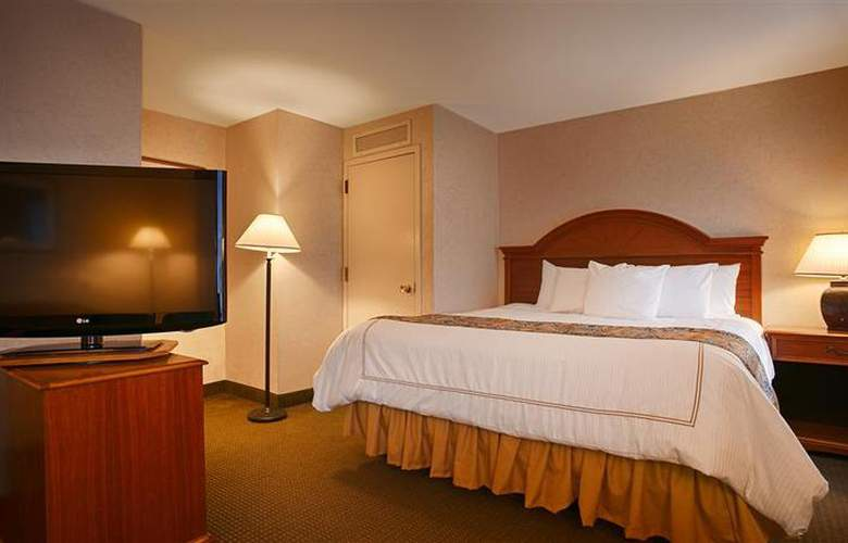 Best Western Georgetown Hotel & Suites - Room - 62