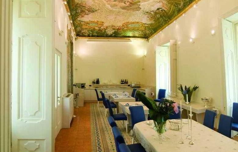 Maison Tofani - Restaurant - 5