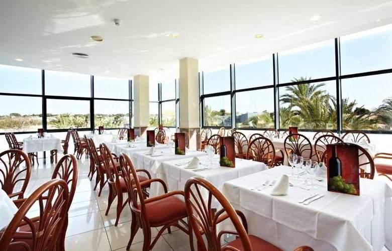 Grupotel Taurus Park Hotel - Restaurant - 17