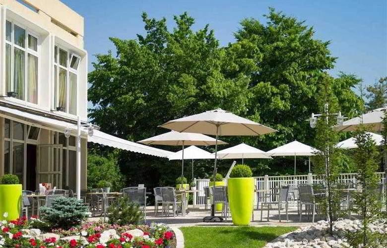 Mercure Annemasse Porte de Genève - Hotel - 11