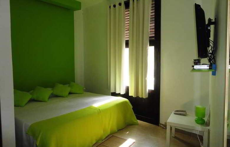 Hotel Torre del Reloj - Room - 7