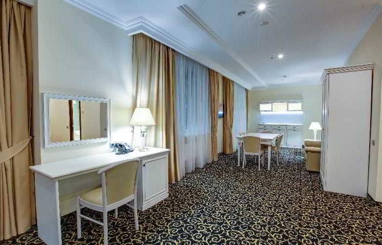 Prince Park Hotel - Room - 12