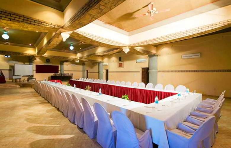 Nirali Dhani & Resort - Conference - 6