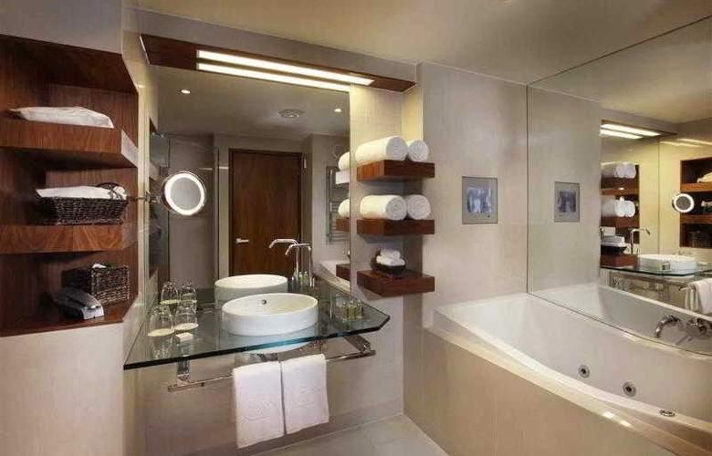 Sofitel Queenstown Hotel & Spa - Hotel - 53
