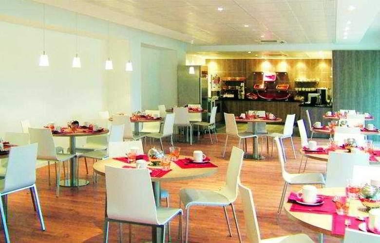 Sejours Et Affaires Roissy Village - Restaurant - 7