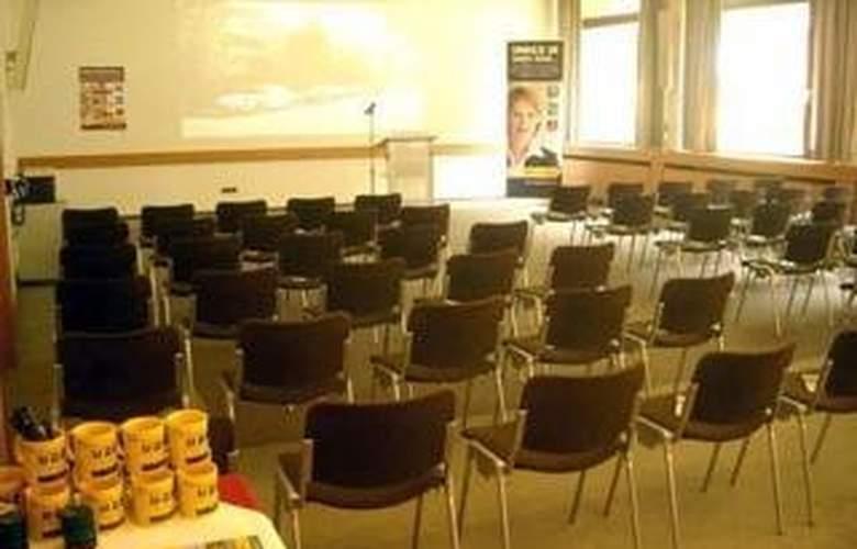 Quality Hotel Wasgau - Conference - 4