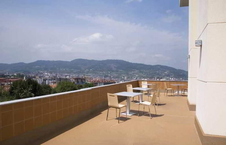 Palacio de Asturias - Terrace - 3