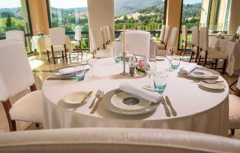 Steigenberger Golf & SPA Resort - Restaurant - 16